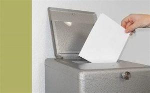 Pfarrwahlkommission steht