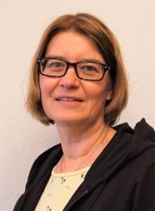 Claudia Leuenberger